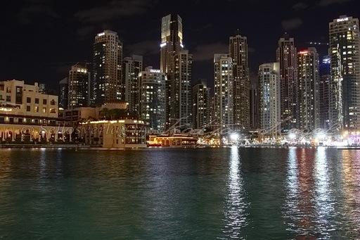 Dubai Fontaine_night_3