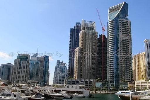 Dubai Marina_