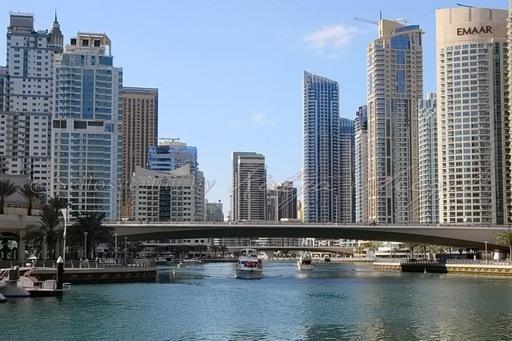 Dubai Marina_2