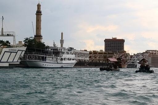 Dubai Old Souq_12