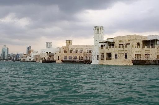 Dubai Old Souq_14