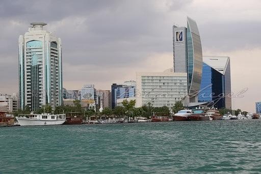 Dubai Old Souq_15