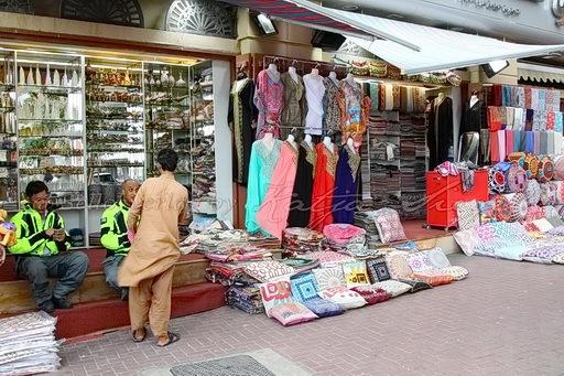 Dubai Old Souq_4