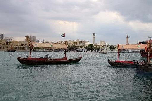 Dubai Old Souq_7