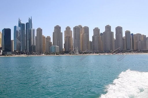 Dubai Skyline_1