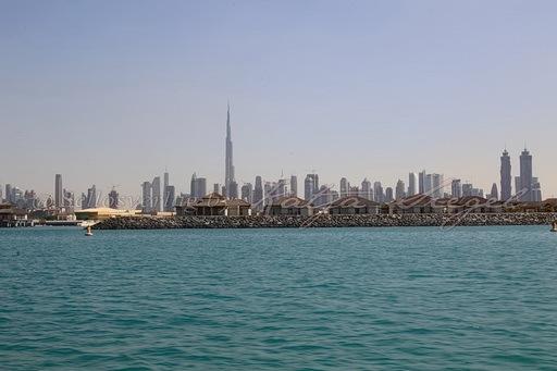 Dubai Skyline_10
