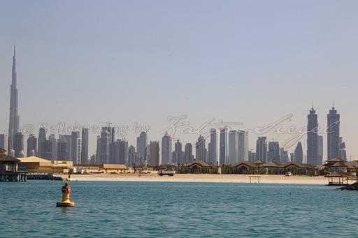 Dubai Skyline_11