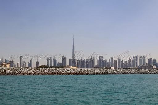 Dubai Skyline_13