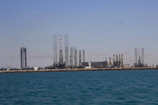 Dubai Skyline_16