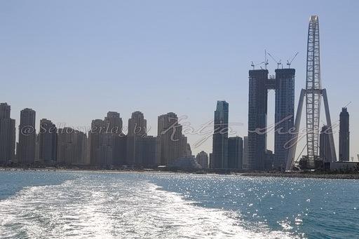 Dubai Skyline_3