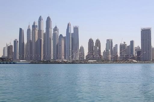 Dubai Skyline_4