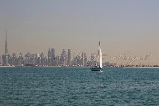 Dubai Skyline_6