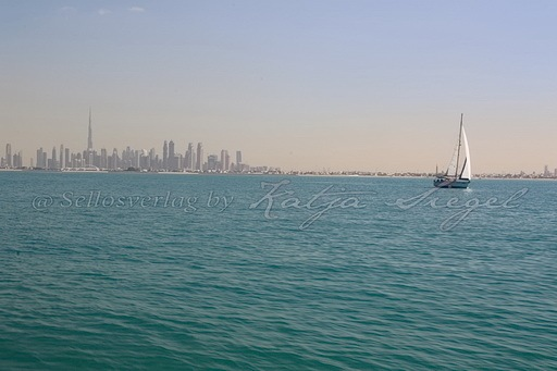 Dubai Skyline_7