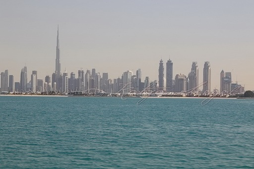 Dubai Skyline_8