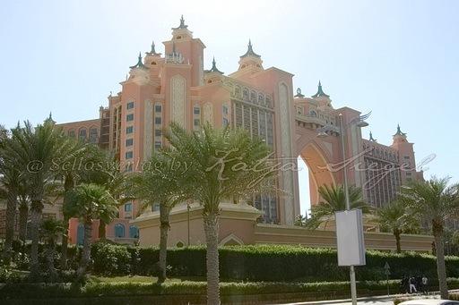 Dubai_Atlantis_The Palm