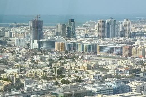 Dubai_The Frame_8