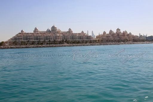 Dubai_The Palm_Steigenberger