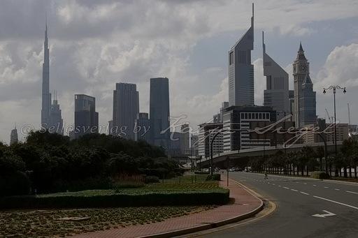 Emirates Towers_