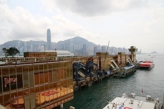 Kowloon - China Ferry Terminal 尖沙咀中国客运码头