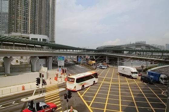 Kowloon - West Kowloon railway station 西九龍站_2
