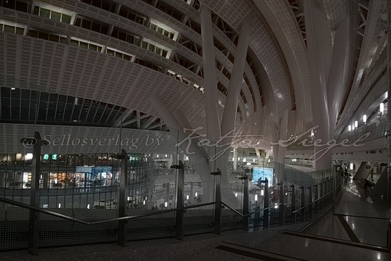 Kowloon - West Kowloon railway station 西九龍站_5