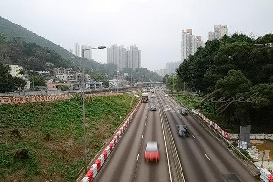 Tai Po_Circular Road