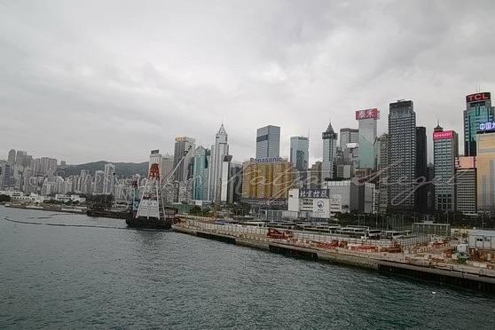 Wan Chai Ferry Pier灣仔渡輪碼頭_1