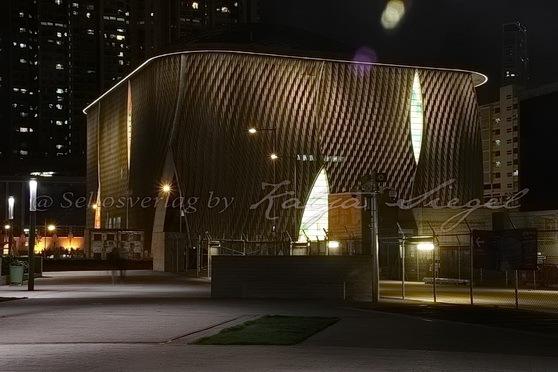 Xiqu Centre 戲曲中心(附停車場.JPG_1