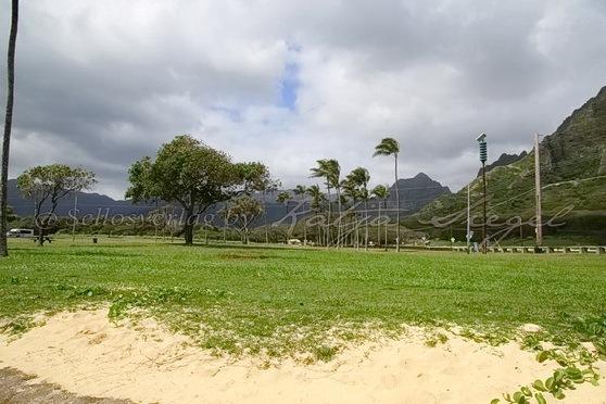 Kualoa-Rock-Beach_4