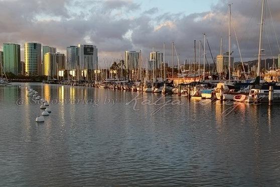 Waikiki_sunset_10