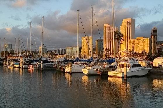 Waikiki_sunset_11