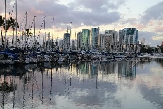 Waikiki_sunset_15