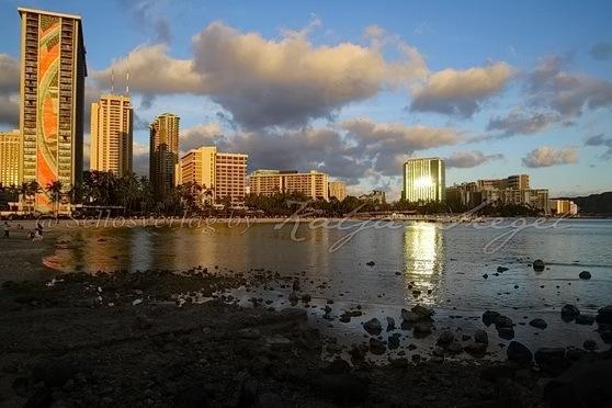 Waikiki_sunset_5